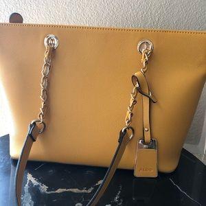 Aldo- purse